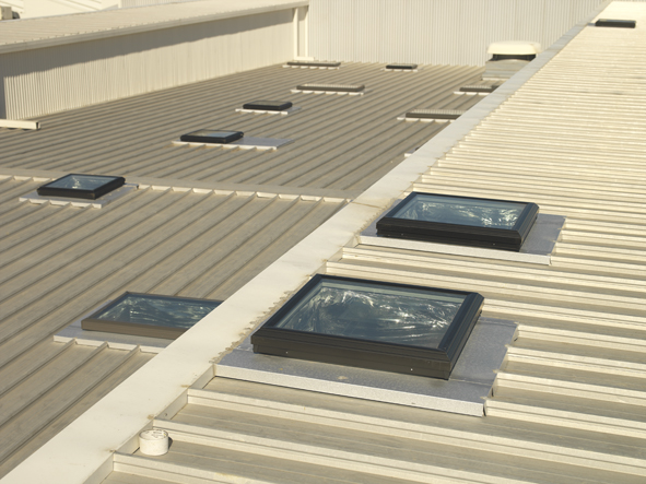 Skylights Melbourne Velux Dome Amp Circular Skylights
